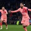 «Barselona» Kataloniya derbisida «Espanol»ga javobsiz to'rtta gol urdi