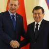 Sh.Mirziyoyev Turkiyaga hamdardlik bildirdi