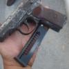 Farg'onalik fuqaro Makarov pistoletini sotayotganda qo'lga olindi