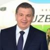 Shavkat Mirziyoyev Saudiya Arabistoniga etib bordi