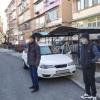 Toshkentda taksi haydovchisiga nisbatan talonchilik sodir etgan shaxs ushlandi