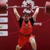 Жангабаев жаҳон чемпионатида 2 та бронза медални қўлга киритди