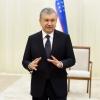 Shavkat Mirziyoyev Buxoroda to'rtta tuman faollari bilan uchrashdi