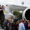 Zelenskiy o'zi va Putin bergan va'dalarini bajarishganini e'lon qildi