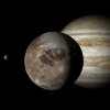 Ердан 31 ёруғлик йили масофасида Юпитернинг сирли «эгизаги» туғилди