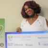Amerikalik ayol bir kunning oʻzida 30 marta lotereyadan pul yutdi