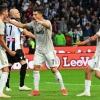 А Серия. «Ювентус» сафарда ғалаба қозонди, Роналду гол урди
