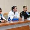 Azamat Abduraimov: «Eybar»ga qarshi hujumkor o'yin namoyish qilamiz»