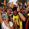Испания конституциявий суди Каталонияга мустақиллигини бекор қилиш учун 3 кунлик муҳлат берди