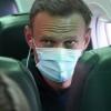 Germaniyadan qaytgan Navalniy aeroportda hibsga olindi