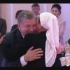Президент табриги: «Муқаддас ва мўътабар Она сиймосига таъзим қиламиз» (видео)