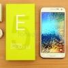 Toshkentda Samsung Galaxy E5 1,1 mln so'mdan sotuvga chiqdi