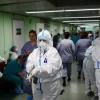 Rossiyada birinchi marta sutka davomida koronavirusga chalinganlar soni 15 ming kishidan oshdi