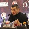 """Mahmud Muradov """"UFC257""""dagi g'alabadan so'ng nimalar dedi?"""