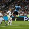 ЖЧ-2018 1/8 финал. Уругвай Каванининг дубли эвазига Португалияни мағлуб этди