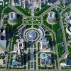 "Видео: ""Tashkent City""нинг келажакдаги кўриниши"