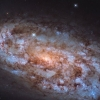 Hubble teleskopi noyob galaktikani suratga olishga muvaffaq bo'ldi