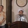 Рус йигит «Исломобод» жоме масжидида мусулмон бўлди (видео)