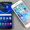 Apple смартфонлар бозорида яна Samsung'дан ортда қолди