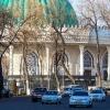 16 март Ўзбекистонда қандай об-ҳаво кузатилади?