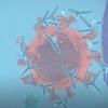 Olimlar koronavirusga qarshi vaksinalar turi tasvirlangan video bilan bo'lishdi