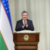 """Mirziyoyev: """"Yaqin 4-5 yilda barcha bolalar maktabgacha ta'lim muassasalariga toʻliq qamrab olinadi"""""""