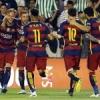 «Барселона» бир киши кам бўлиб қолган «Бетис»ни мағлубиятга учратди