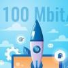 «Ўзбектелеком» «UZ-IX» ва «TAS-IX» ҳудудида интернет тезлигини 100 Мбит/с.гача оширди