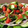 Помидор ва бодринг аралаштириб тайёрланган салат саломатлик учун хавфлидир…