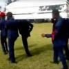 Ганада дафн маросими иштирокчилари рақсга тушишди (видео)