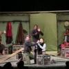 Шекспир театри Тошкентда «Ҳамлет» спектаклини намойиш этди