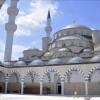 Bishkekda O'rta Osiyodagi eng katta masjid qad rostladi