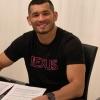 Mahmud Murodov UFC bilan shartnoma imzolagan birinchi o'zbek bo'ldi