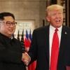 Трамп Ким Чен Инни Оқ уйга таклиф қилишга ваъда берди