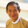 Мьянма президенти номаълум кучлар томонидан қўлга олинди