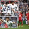 «Реал» қўшимча бўлимларда «Бавария»ни енгди ва ярим финалга чиқди
