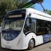 Беларусь компанияси Тошкентда ўтадиган кўргазмага электробус олиб келади