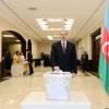 Озарбайжон президенти жазога тортилган 87 нафар шахсни авф этди