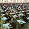 Бугун 595 нафар абитуриент тест синовларига келмади, 23 нафари имтиҳонлардан четлаштирилди