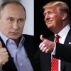 Дональд Трамп Владимир Путинни рақиб, бироқ душман эмас дея атади
