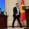 Japarov Qirg'iziston prezidenti saylovida ishtirok etish uchun shartini aytdi
