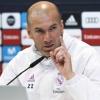 Зинедин Зидан: «Реал»нинг олдида 11 та финал бор