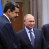 Путин ва Мадуронинг телефон мулоқоти тафсилотлари ошкор этилди