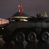 Россияда ғилдиракли танклар ишлаб чиқарилиб, қуролли кучларга тақдим этилади