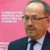 Nurmat Otabekov: «Blokator taqish niqob va antiseptikning o'rnini bosa olmaydi»