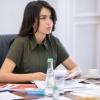"""Saida Mirziyoyeva: """"Siz tahsinga sazovorsiz!"""""""
