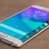 Samsung Galaxy Note 5 fabletini ikki tomonga qayrilgan ekranli modelini yaratishni rejalashtiroqda