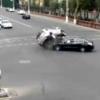 Toshkentdagi YTHlar aks etgan tasvirlar paydo bo'ldi. Hushyor bo'ling! (Video)