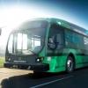 АҚШда рекорд даражадаги юриш захирасига эга электроавтобус тақдим қилинди