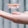 Amazon kompaniyasi kichik assistent-dronni patentladi